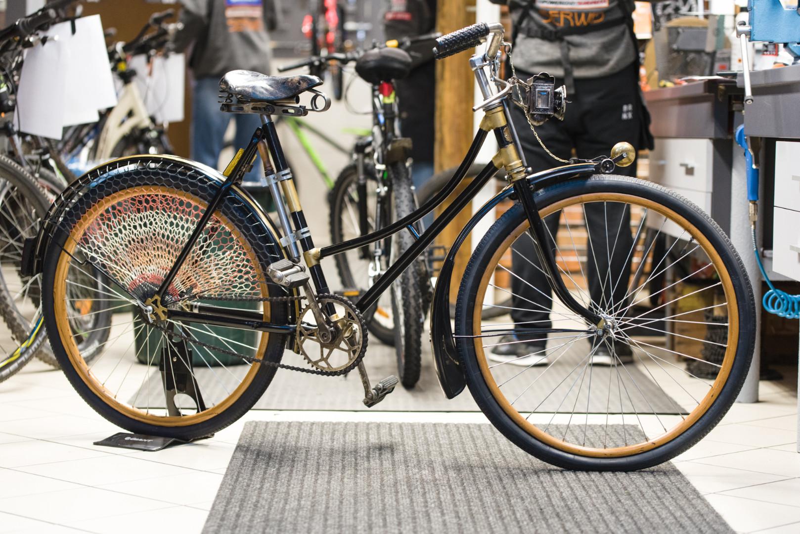 Salon rowerowy olsztyn